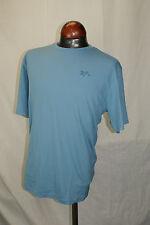 G. Loomis Short Sleeve Micro Fiber T-Shirt XXLarge Blue Fishing Shirt New R3