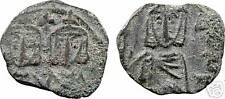 Constantin V, follis, Constantinople - 156