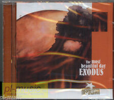 = EXODUS - THE MOST BEAUTIFUL DAY [niepokonani]/CD sealed