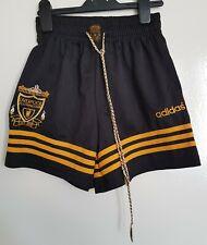 Liverpool LFC Football Away 3rd Kit Adidas Shorts 1994-96 Size 28