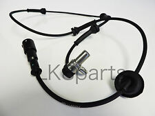 LAND ROVER DISCOVERY 2 II  99-04 FRONT ABS SENSOR SSW500020 NEW