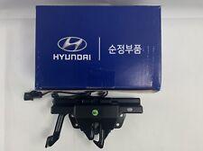 Original Hyundai Hood Latch Sonata 2018-2019 Hood Lock