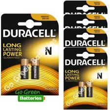 Baterías desechables n alcalinos Duracell para TV y Home Audio