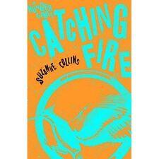 Captura de fuego (trilogía de juegos del hambre), Suzanne Collins, la nueva condición, Libro