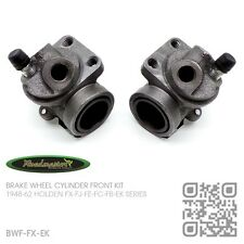 WHEEL CYLINDER DRUM BRAKE FRONT KIT [HOLDEN FX-FJ-FE-FC-FB-EK SED/WAGON/UTE/VAN]