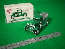 Conoco 1929 Model A Tanker Limited Edition Spec-Cast Liberty Classics Nib