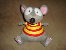 """Toopy and Binoo Plush Mouse TOOPY 10"""" tall"""