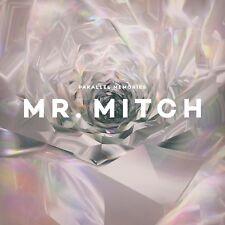MR.MITCH - PARALLEL MEMORIES  CD NEUF