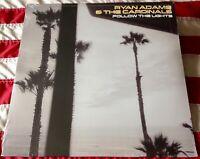 RYAN ADAMS & THE CARDINALS - FOLLOW THE LIGHTS - NEW FACTORY SEALED VINYL LP