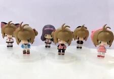 Card Captor Sakura set of 6pcs PVC figure figures manga doll toys dolls toy
