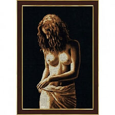 Cross Stitch Kit The nude