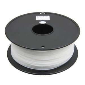 Buona qualità! Geeetech PLA filamento di stampante 3D bianco 1kg1.75mm dal ceco