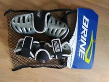 Elbow Guards Brine Lacrosse Ventilator Pro Arm Protection Size Small S New!