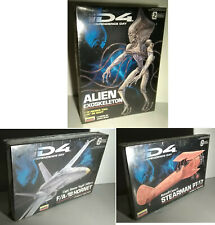 ID4 - Independence Day Model Kit Collection ~ Lindberg 1996 —> Your Choice