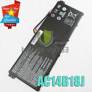 AC14B13J Battery For Acer Aspire ES 15 ES1-571 ES1-571-358U ES1-731G