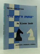 """THE SPIT'N IMAGE"" by R. Lester Smith- 1993, Scripture study"