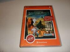 PC  Historion - Babylons Fluch - Classics (PC)