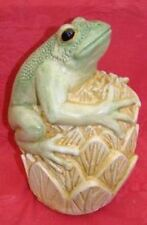 Unbranded Frog Animals Garden Statues & Lawn Ornaments