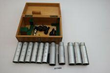 alt DDR Mikroskop Ersatzteile Zubehör in Schachtel #217492