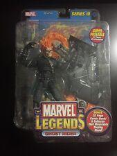 Toy Biz Marvel Legends Series III (3) Ghost Rider Action Figure