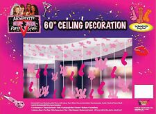 Bachelorette Party Penis Ceiling Decoration