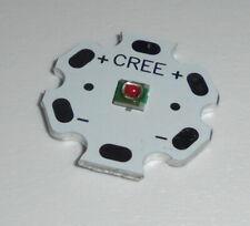 5 W 3 W CREE XP-G2 bianco caldo bianco LED su 20 mm Star Dissipatore di calore XPG2 XP-G XPG