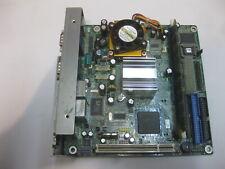 Axiomtek SBC86807 2.0 Industrial Mini ITX Mainboard i852GM, VIA 1500Mhz, 1GB RAM