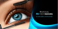 "4D Fiber Mascara Cailyn E5 Lash Fibers ""Full Dramatic Long Lasting Lashes"""