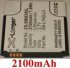Batería 2100mAh tipo EB-L1H2LLU Para Samsung Galaxy S3 Α