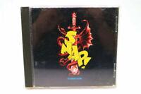 Snap : Madmans Return CD