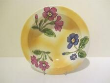 POOLE POTTERY PRIMULA FRUIT/DESSERT BOWL by BRYONY LANGWORTH EXCELLENT CONDITION
