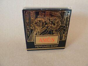4711 Amun Seife   150g Neu unbenutzt Vintage