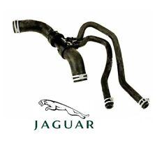 Jaguar S-Type 2000-2003 Lower Radiator Coolant Hose Genuine Brand New
