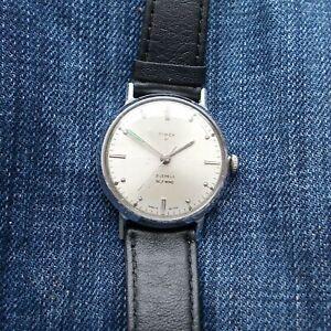 Timex 21 Herrenarmbanduhr,Automatic,21 jewels