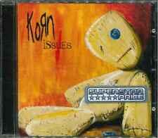 """KORN """"Issues"""" CD-Album"""