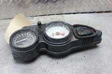 99-02 SUZUKI SV650 Gauges Speedo Tach Cluster Speedometer
