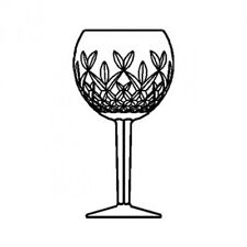 Waterford Crystal PALLAS 9 oz. White Wine