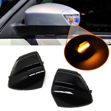 Dynamic Mirror Indicator Sequential Light For Ford S-Max 07-14 Kuga C394 08-12