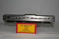 MTS IMPORTS AJIN HO SCALE RDC-2, PHASE 1B RAIL DIESEL CAR, EXCELLENT, BOXED