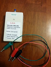 Mercedes Diagnostic Code Reader Tool OBD1 W124, W126, W140, R129 E320 1988-1995