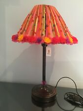 CASA UNO TABLE LAMP. NEW WITH TAGS.