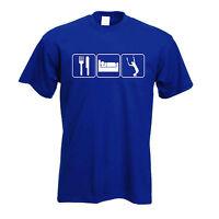 Tennis T-Shirt | Eat Sleep wimbledon T Shirt Nadal - Djokovic - Murray t-shirt