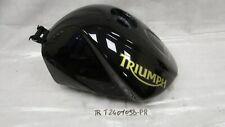 Serbatoio carburante Fuel tank Triumph Daytona 675 Triple 06 12