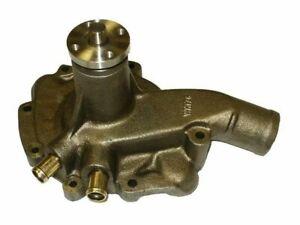 Water Pump For 1976 Oldsmobile Cutlass Tiara J121KB