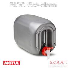 20 Liter MOTUL Motorenöl 8100 Eco Clean 5w30 synthetisch