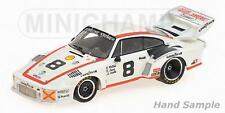MINICHAMPS -  Porsche 935 Kremer Jöst/Wollek/Krebs 24H Daytona 1977 1/43