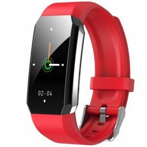 Smart Watch For Men Women Bracelet Waterproof Sport Smart Band Blood Pressure