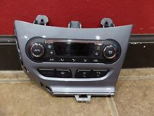 12 FORD FOCUS DIGITAL A/C CLIMATE CONTROL HEATER OEM FORD 5M5T-18C612-AJ