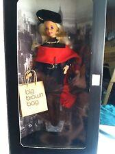 Donna Karan New York Collection  Bloomingdales  LTD ED 1995 Barbie Doll NRFB/NOS
