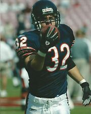 CHICAGO BEARS Todd Johnson Unsigned 8x10 Photograph